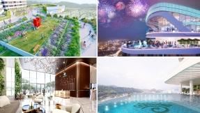 The Manor Tower Lào Cai: Không gian sống hoàn hảo cho các gia đình hiện đại